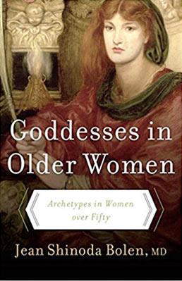 Goddesses In Older Women