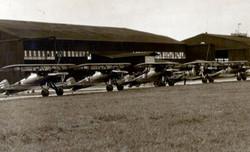 (1930) NICHOLS FIELD (P-12s)