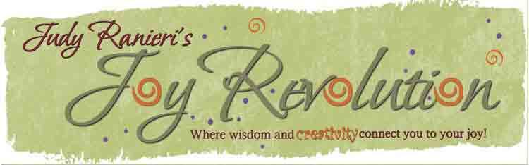 Joy Revolution Logo