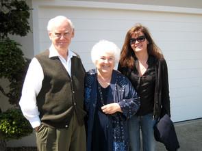 Whit, Judy and Liz