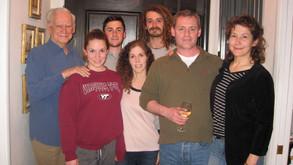 Whit, Sarah, Lije, Tam, Will, Vance, Shawn