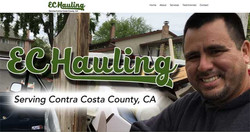 E C Hauling Services