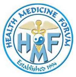Health Medicine Forum Logo