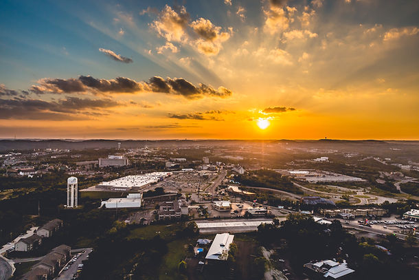 Branson Sunset Helicopter Tour