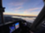 HELICOPTER COCKPIT BRANSON, MISSOURI