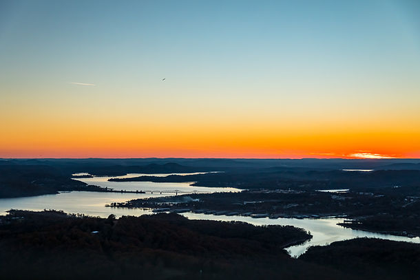 Table Rock Lake Helicopter Tour