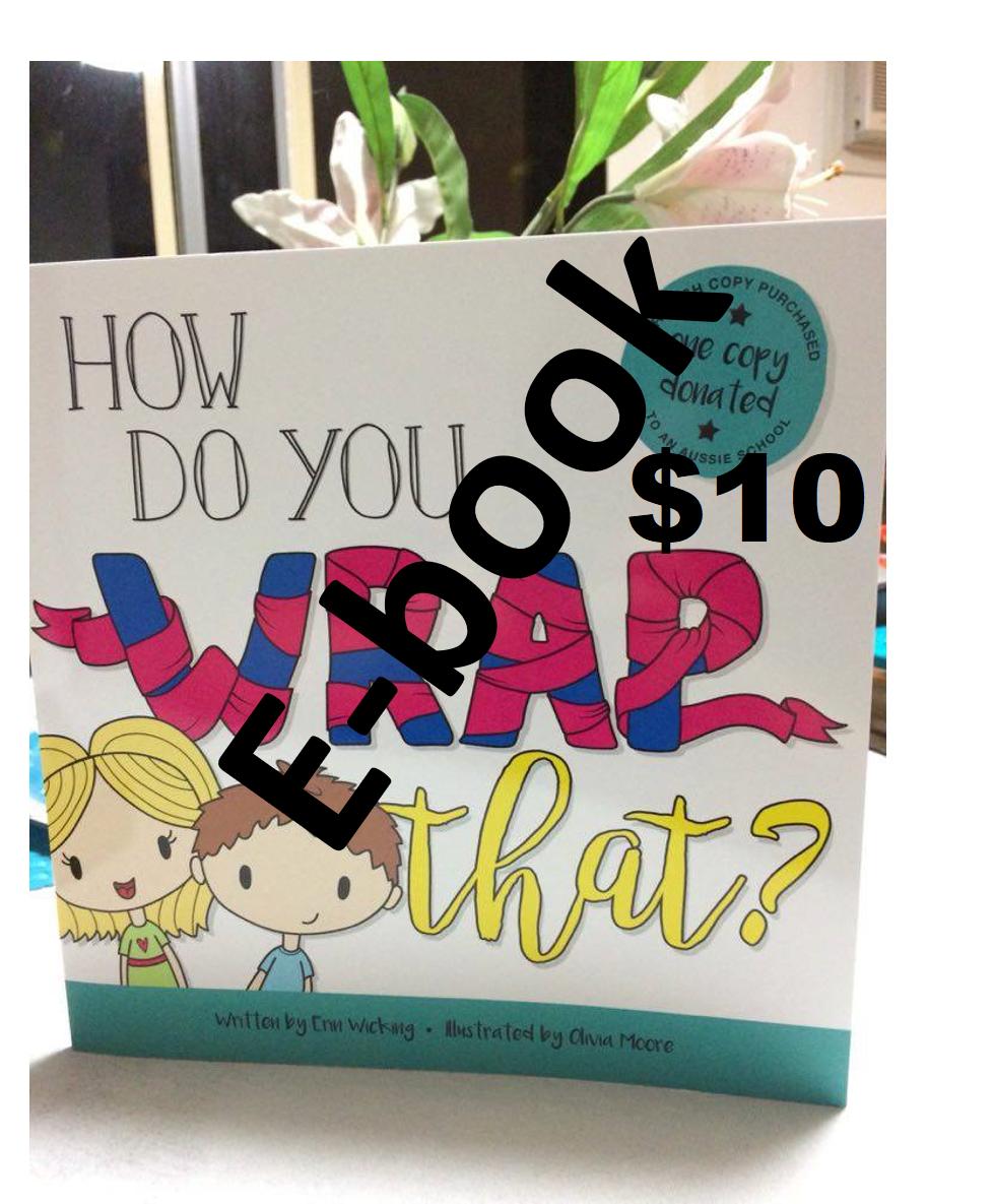 $10 e-book