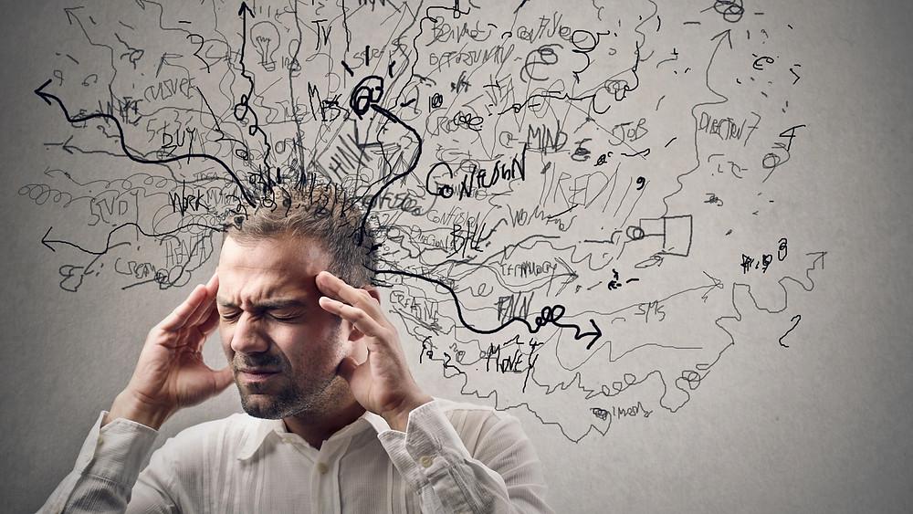 стресс конфликты юрист воронеж психология