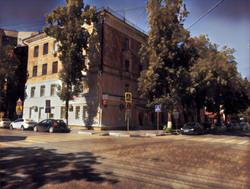 Наш офис в центре города