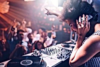 DJ de fantaisie