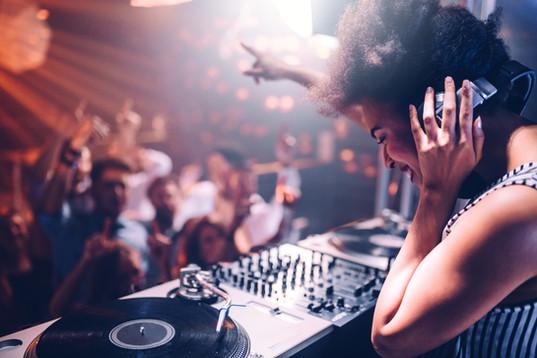Lust auf DJ