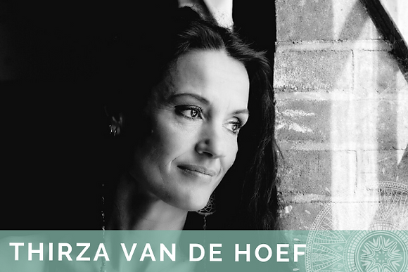 Oud & Nieuw retreat: Yoga - Flow & Let Go
