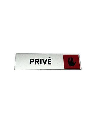 Picto privé