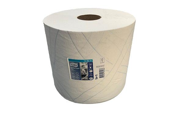 Rouleau de papier absorbant