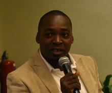 Sam Ifeanyi Nwosu - Environment Africa Magazine