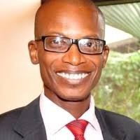 Stephen Ipalibo Lawson - Director, Strategy and Innovation, Environment Africa