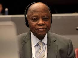 Prof. Oladele Osibanjo - President, Wastes Management Society of Nigeria