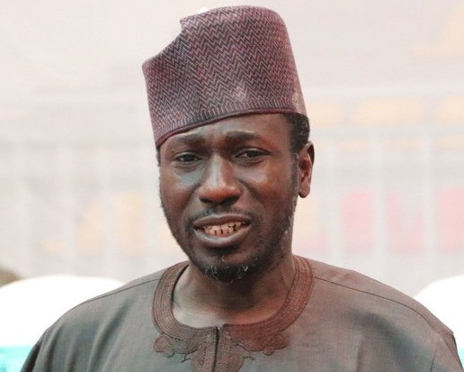 Ahmed Sanda - CEO, Ashawa Consults Ltd