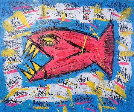 The Sunfish  by Henrik Berg