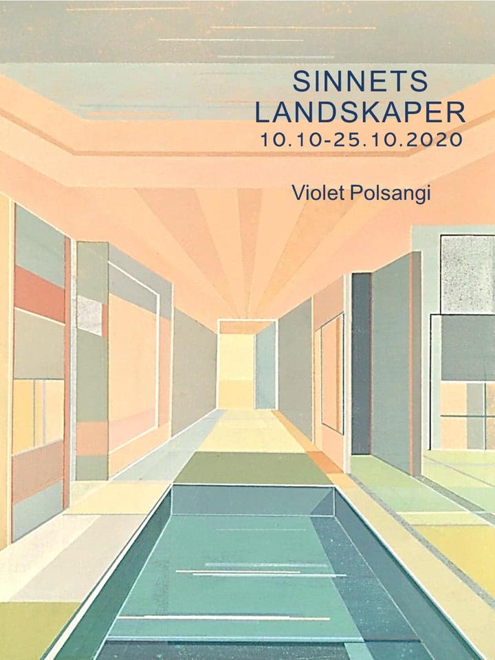 Violet Polsangi