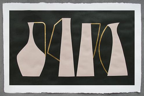 Vasques by Ragnhild Jevne