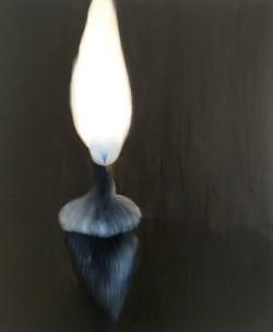 My Shadow  by Liu Lifen