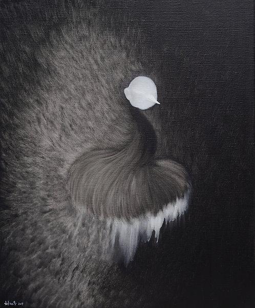 Sniff      by Liu Lifen