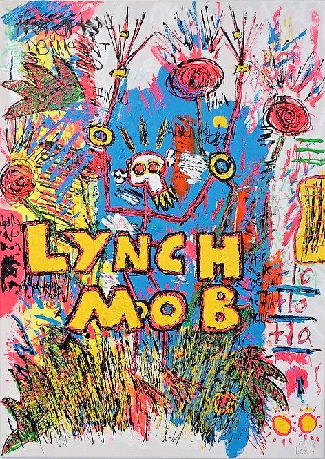 Lynch Mob     by Henrik Berg