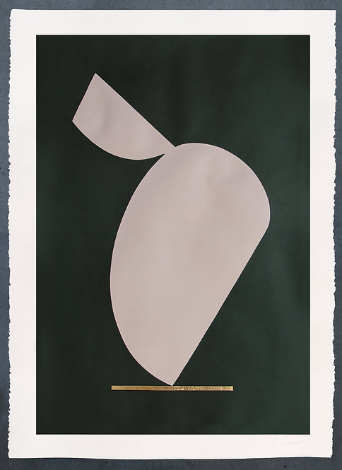 Pigeon  by Ragnhild Jevne