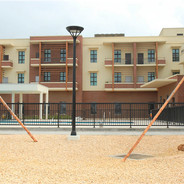 NCC HOUSING AND SUPPORT FACILITIES