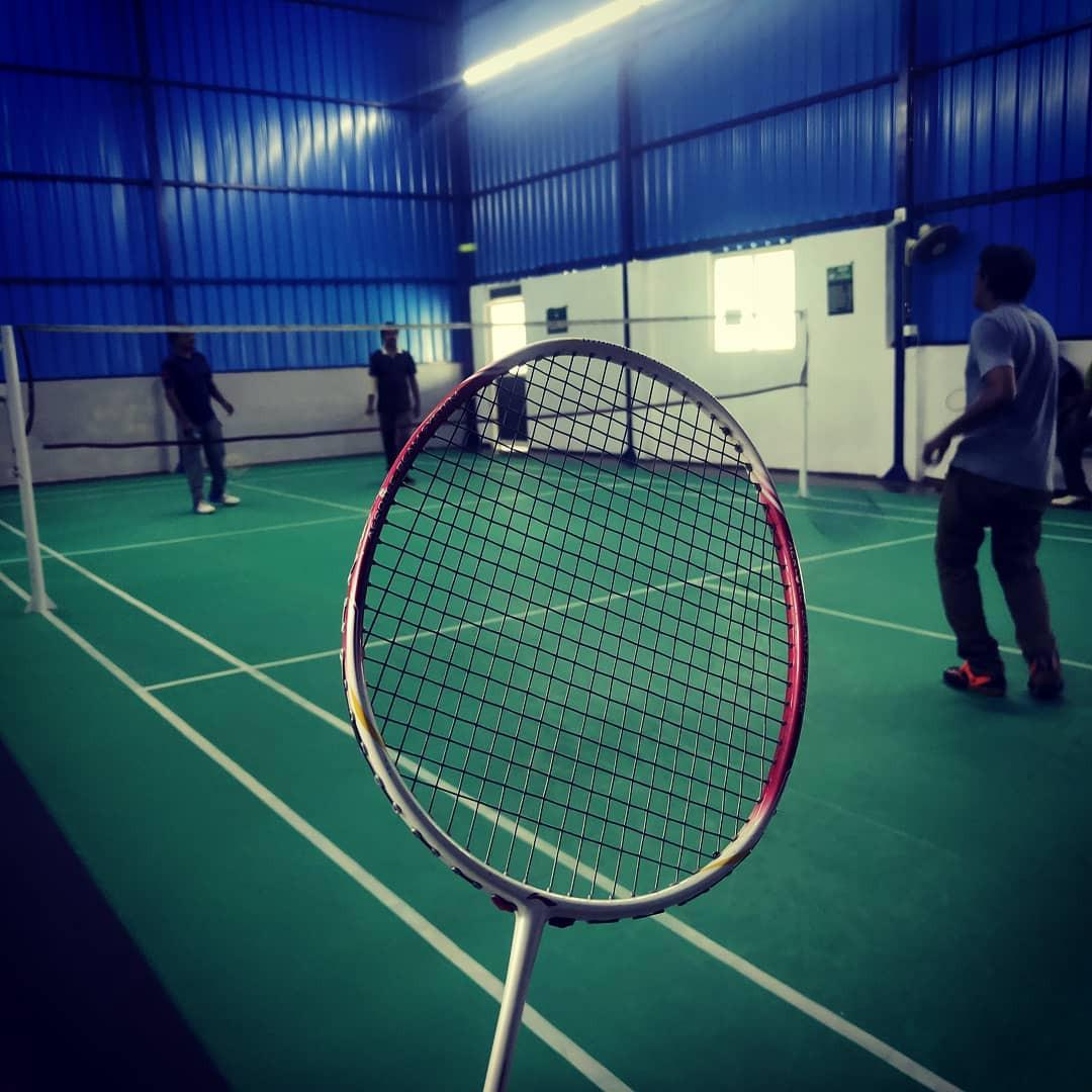 Badminton Lining