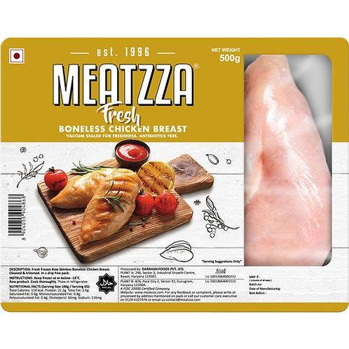 Meatzza Chicken Boneless Breast