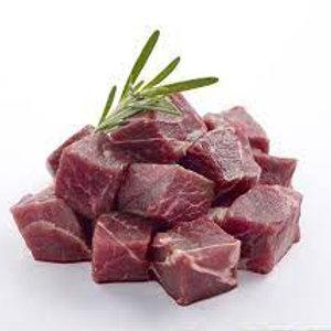 Buffalo Curry Cut - Abad