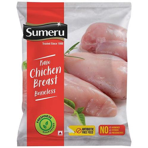 Sumeru Chicken Boneless Breast