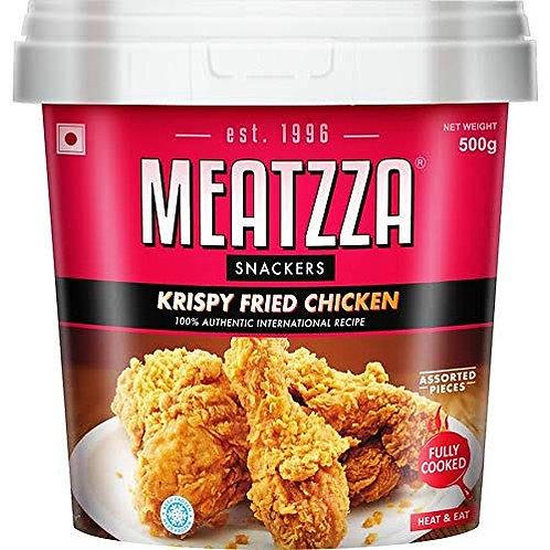 Krispy Fried Chicken