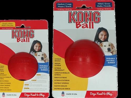 Kong Ball mit Loch