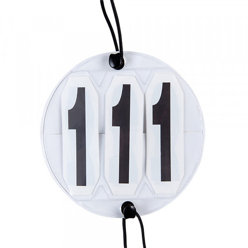 PFIFF Kopfnummer rund