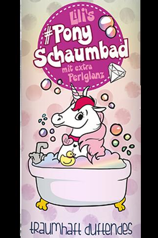 Soulhorse Lili's #Pony Schaumbad (500ml)