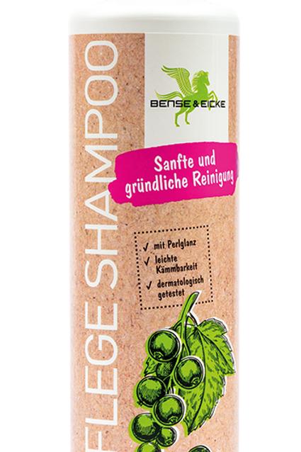 Bense & EickePflege-Shampoo