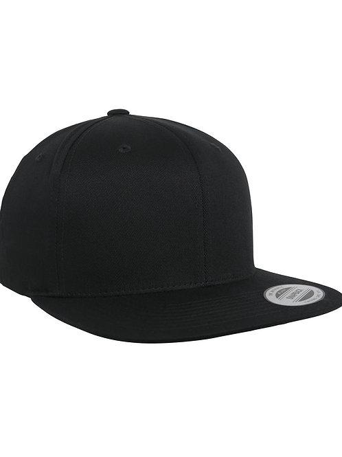 Snapback, Baseball Cap, organisch