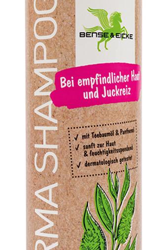 Bense & Eicke Derma-Shampoo (500ml)