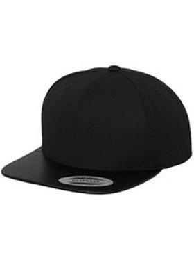 Snapback Carbon, Baseball Cap, Flexfit