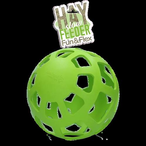 Hay Feeder fun & flex 22cm, Spiel und Spaß im Stall
