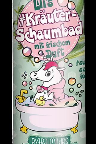 Soulhorse Lili's #Kräuter-Schaumbad (500ml)