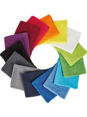 Gästehandtuch 30x50cm Fairy Towel, 100% Baumwolle inkl. Wunschbestickung