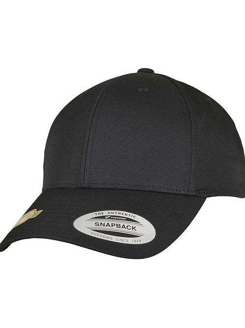 Flexfit Recycled Poly Twill Snapback by Yupoong
