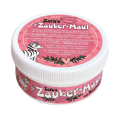 Soulhorse Zora's #Zauber-Maul