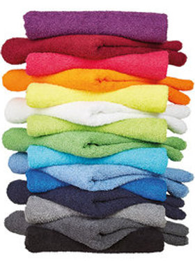 Badetuch 70x140cm Fairy Towel, 100% Baumwolle inkl. Wunschbestickung