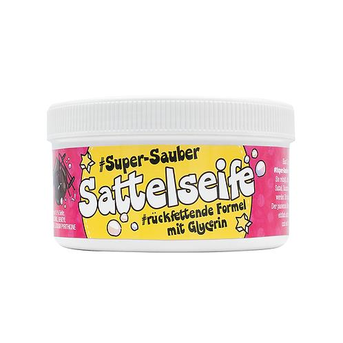 Soulhorse #Super-Sauber Sattelseife (250ml)