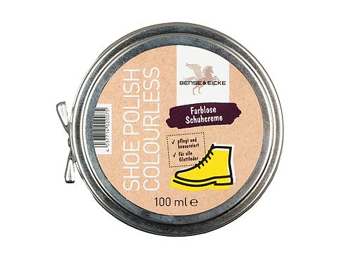 Bense & Eicke Shoe Polish farblos 100ml
